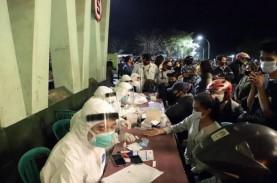 Banyak Klaster Keluarga, OTG di Surabaya Jangan Isolasi…