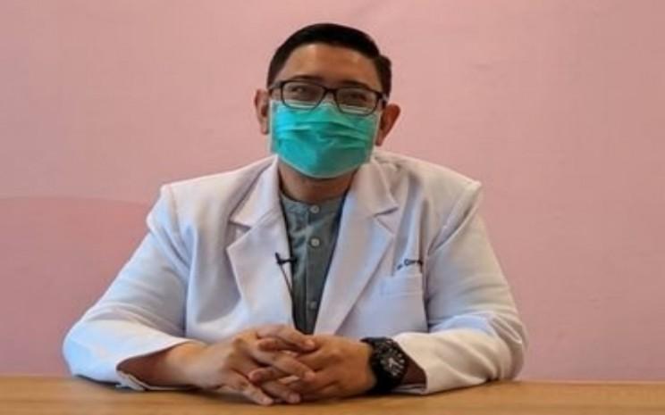 Dokter Dirga Sakti Rambe