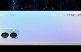 Oppo Resmi rilis Reno5 5G, ini Spesifikasinya