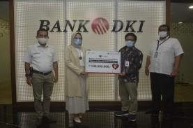 Bank DKI Salurkan Donasi Gempa Sulawesi Barat, Gandeng…