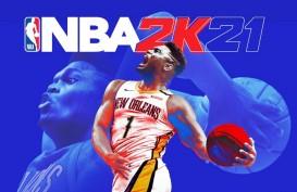 Tersedia di Indonesia, Ini Harga dan Peningkatan NBA 2K21