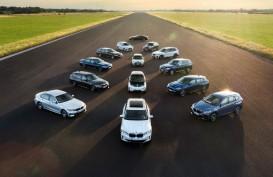 Impor Mobil CBU 2020 Anjlok, Ada Merek yang Meningkat