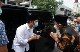 Wagub Jatim Sosialisasi PPMK di Masjid Jami Malang
