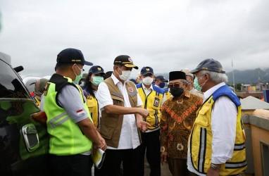 Ketua Satgas Covid-19 Doni Monardo Menduga Terpapar Corona saat Makan Bersama