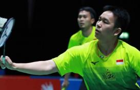 Hasil Semifinal Toyota Thailand Open: Ahsan/Hendra dan Greysia/Apriyani Kalah