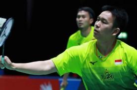 Hasil Semifinal Toyota Thailand Open: Ahsan/Hendra…