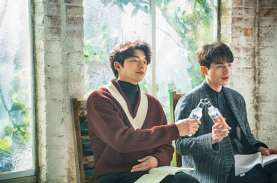 Pandemi Covid-19, Perbincangan Drama Korea Populer…