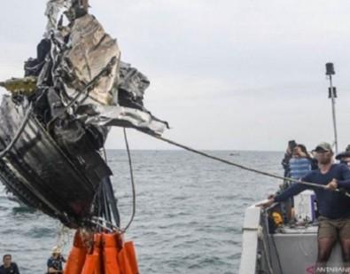 Empat Keluarga Korban Sriwijaya Air SJ 182 Bakal Tuntut Boeing