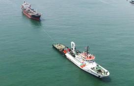 Kemenhub Evakuasi Kapal Mongolia yang Hanyut di Kepulauan Riau
