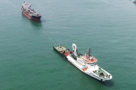 Kemenhub Evakuasi Kapal Mongolia yang Hanyut di Kepulauan…