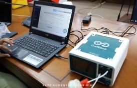Menhub & Luhut Sepakat Pakai Test Covid-19 GeNose di Transportasi Umum