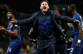 Lampard Tidak Mau Ambil Pusing Meski Terancam Dipecat