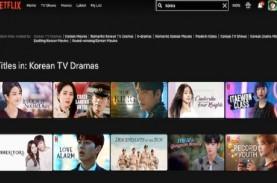 Bukan Netflix, Ini Platform Streaming yang Laris di…