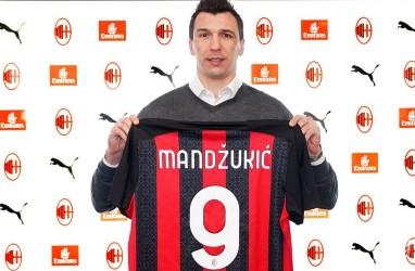 Prediksi Milan Vs Atalanta: Mandzukic dan Tomori Masuk ke Skuat Milan
