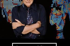 Legenda Penyiaran Larry King Wafat