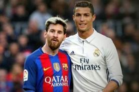 Cristiano Ronaldo & Lionel Messi Tolak Jadi Bintang…