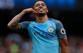 Manchester City Susah Payah Atasi Klub Divisi 4 di FA Cup