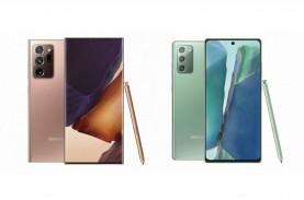 Produksi Seri Galaxy Note Disetop? Ini Komentar Samsung…
