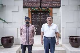 Genjot Wisata di Batam dan Bintan, Sandi Minta Singapura…