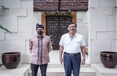 Genjot Wisata di Batam dan Bintan, Sandi Minta Singapura Buka Pintu Khusus