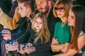 Keluarga Beckham Tanggung Kerugian Bisnis di Tengah…