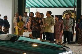 Ontran-ontran Keraton Yogyakarta, Ini Kata Adik Sultan…