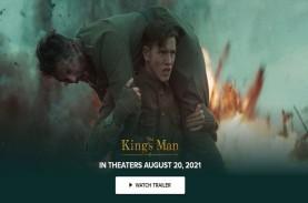 Disney Tunda Rilis The King's Man hingga Agustus 2021