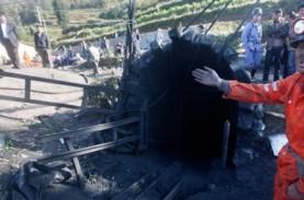 22 Orang Masih Terjebak di Tambang China, Penyelamatan Butuh 2 Minggu