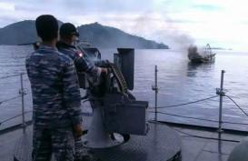 Bakamla Amankan 2 Kapal Tanker Berbendera Asing