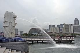Pengajuan Pembuatan Paspor Baru di Singapura Turun…