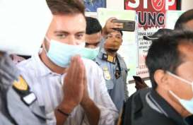 Imigrasi Bali Deportasi WNA Rusia karena Pesta Abaikan Prokes