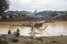 Listrik di Kabupaten Hulu Sungai Selatan Kalsel Pulih…