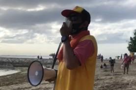 Bali Perpanjang PPKM hingga 8 Februari