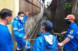 Antisipasi Genangan Air di Musim Hujan, Ini Instruksi Pemkot Jaksel