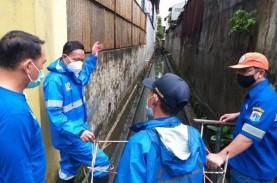 Antisipasi Genangan Air di Musim Hujan, Ini Instruksi…