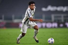 Video Kemenangan Juventus vs Bologna: Gol dari Arthur…