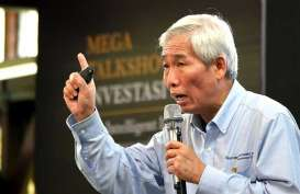 Dear Investor, Pesan Lo Kheng Hong: Jangan Beli Saham Hanya karena Influencer!