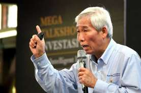 Dear Investor, Pesan Lo Kheng Hong: Jangan Beli Saham…
