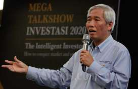 Ini Dia, 3 Tips Investasi Saham dari Lo Kheng Hong. Wajib Disimak!
