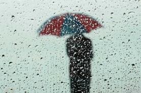 Cuaca Jakarta 25 Januari, Hujan Disertai Kilat dan…
