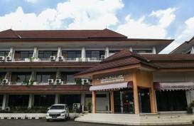 Gubernur Anies: 24 Persen Pasien Covid-19 yang Dirawat di Faskes DKI  Warga Bodetabek