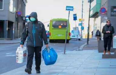 Warga Norwegia Dilarang Masuk  ke Swedia, Mengapa?