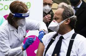 Pengiriman Vaksin Covid-19 Ditunda, Italia Gugat Pfizer…