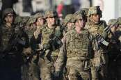 Menteri Pertahanan Jepang-AS Bahas Asia Melalui Telepon