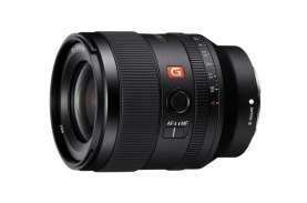 Mengintip Lensa Profesional Terbaru dari Sony, FE…