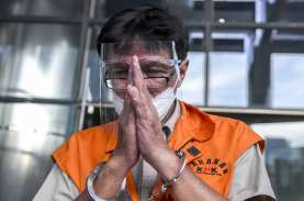 Eks Pejabat Garuda Indonesia Jalani Sidang Dakwaan…