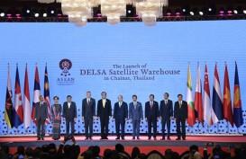Penurunan Investasi Asing di Negara Berkembang Lebih Lambat, Asia Unggul