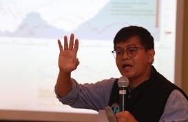 SWF Cegah Indonesia dari Risiko Tuwir Sebelum Tajir