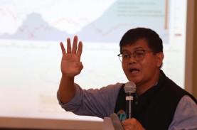SWF Cegah Indonesia dari Risiko Tuwir Sebelum Tajir…