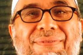 Tersangka Bom Bali Hambali Disidang di Pengadilan…